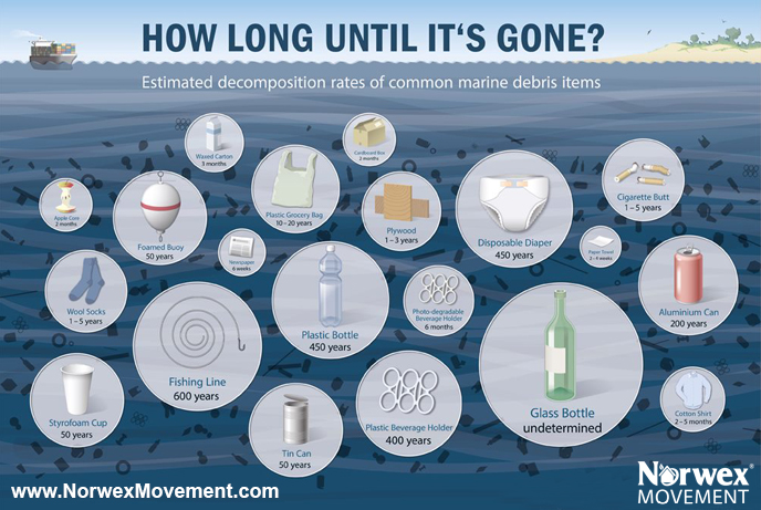 英國衛報(The Guardian),微塑膠顆粒,塑膠垃圾,Nature,廢棄物,地球資源