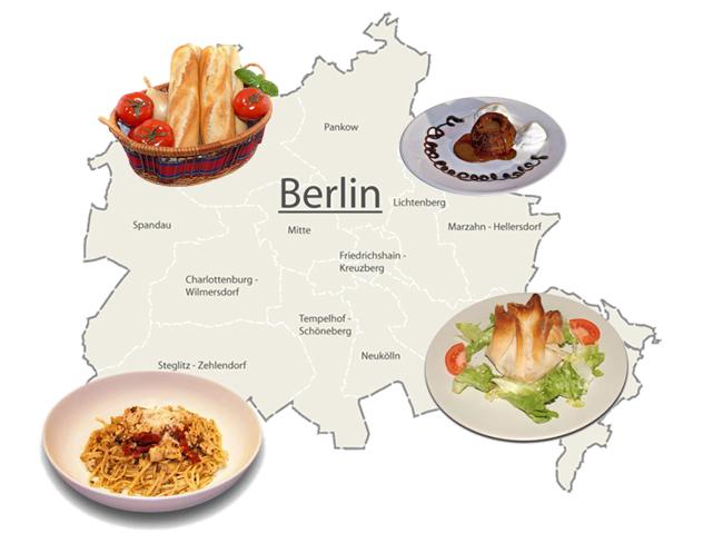 靈鷲山,平安禪,素食,地球,環保,德國,柏林